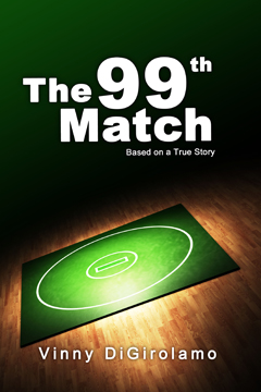 The 99th Match
