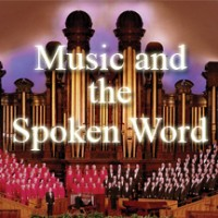 Music and the Spoken Word Remembered