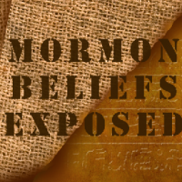 Mormon Beliefs Exposed &#8211; Now Available!