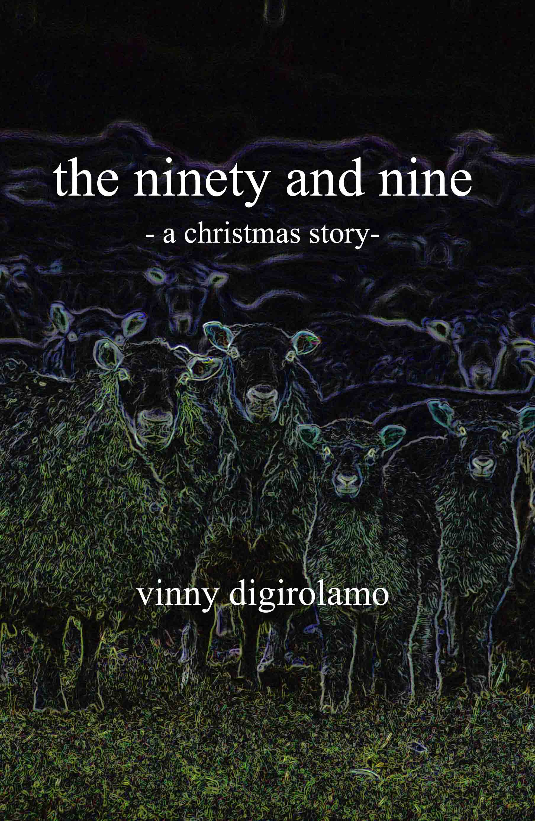 the ninety and nine – a christmas story